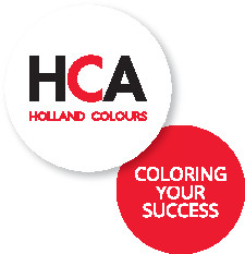 44 Holland Colors